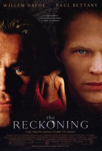 The Reckoning - 27 x 40 Movie Poster - Style A