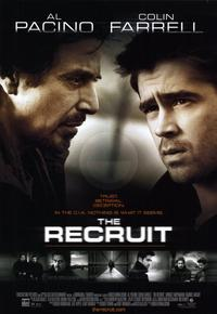 The Recruit - 11 x 17 Movie Poster - Style A
