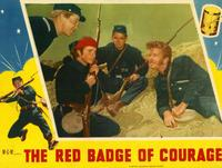 The Red Badge of Courage - 11 x 14 Movie Poster - Style A