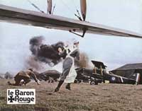 The Red Baron - 11 x 14 Movie Poster - Style N
