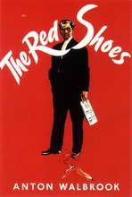 The Red Shoes - 11 x 17 Movie Poster - Style D