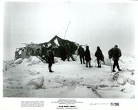 The Red Tent - 8 x 10 B&W Photo #2