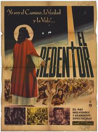 The Redeemer - 27 x 40 Movie Poster - Foreign - Style A
