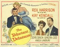 The Reluctant Debutante - 11 x 14 Movie Poster - Style A