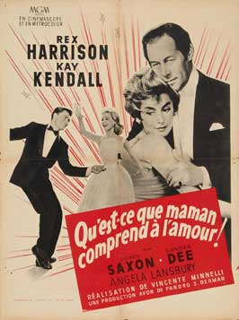 The Reluctant Debutante - 11 x 17 Movie Poster - French Style A