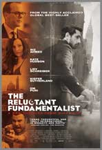 The Reluctant Fundamentalist - 11 x 17 Movie Poster - Style A