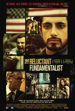 The Reluctant Fundamentalist - 11 x 17 Movie Poster - Style B