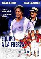 The Replacements - 27 x 40 Movie Poster - Spanish Style A