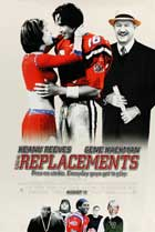 The Replacements - 27 x 40 Movie Poster - Style C