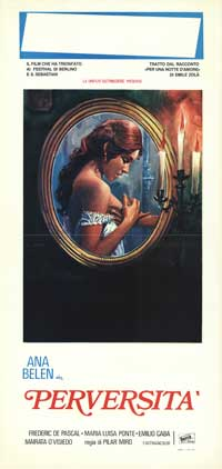 The Request - 13 x 28 Movie Poster - Italian Style A