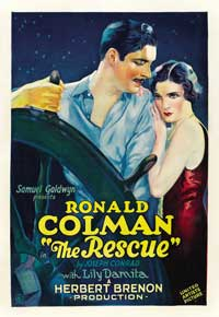 The Rescue - 11 x 17 Movie Poster - Style A