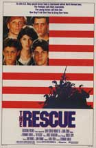The Rescue - 11 x 17 Movie Poster - Style C