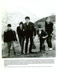 The Rescue - 8 x 10 B&W Photo #6