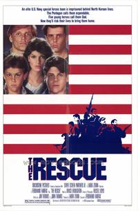 The Rescue - 27 x 40 Movie Poster - Style A