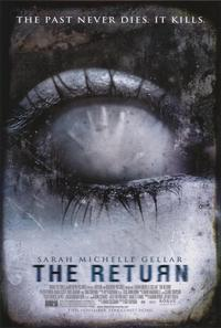 The Return - 43 x 62 Movie Poster - Bus Shelter Style A