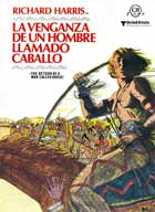 The Return of a Man Called Horse - 27 x 40 Movie Poster - Spanish Style A