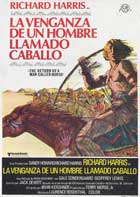 The Return of a Man Called Horse - 43 x 62 Movie Poster - Spanish Style A