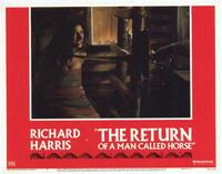 The Return of a Man Called Horse - 11 x 14 Movie Poster - Style H