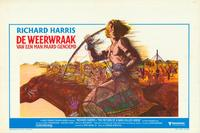 The Return of a Man Called Horse - 11 x 17 Movie Poster - Belgian Style A