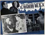 The Return of Doctor X - 11 x 14 Poster Spanish Style H