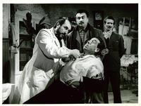 The Return of Don Camillo - 8 x 10 B&W Photo #1