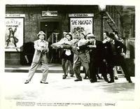 The Return of Gilbert and Sullivan - 8 x 10 B&W Photo #1