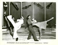 The Return of Gilbert and Sullivan - 8 x 10 B&W Photo #3