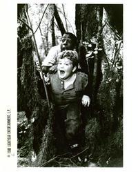 The Return of Swamp Thing - 8 x 10 B&W Photo #2