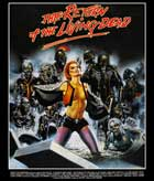 The Return of the Living Dead - 11 x 17 Movie Poster - French Style A