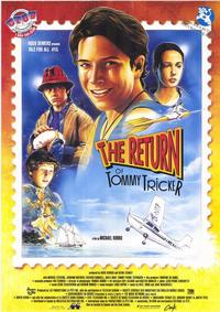 The Return of Tommy Tricker - 27 x 40 Movie Poster - Style A