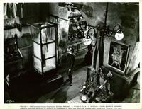 The Revenge of Frankenstein - 8 x 10 B&W Photo #3