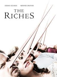 The Riches - 27 x 40 TV Poster - Style A