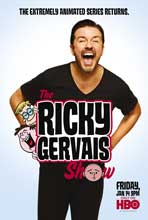 The Ricky Gervais Show (TV)