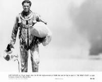The Right Stuff - 8 x 10 B&W Photo #1
