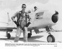 The Right Stuff - 8 x 10 B&W Photo #14