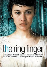 The Ring Finger - 11 x 17 Movie Poster - Style A