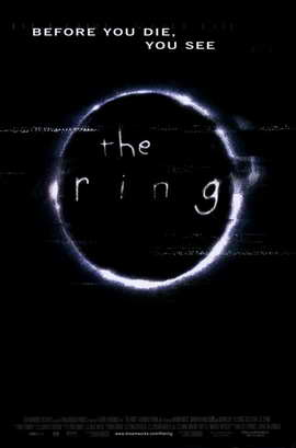 The Ring - 11 x 17 Movie Poster - Style A