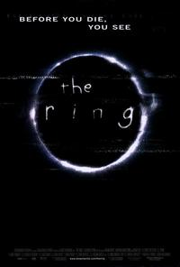 The Ring - 27 x 40 Movie Poster - Style A