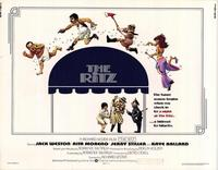 The Ritz - 11 x 14 Movie Poster - Style A
