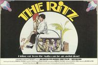 The Ritz - 11 x 17 Movie Poster - Style B
