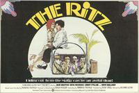 The Ritz - 27 x 40 Movie Poster - Style B
