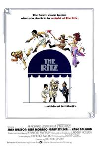 The Ritz - 27 x 40 Movie Poster - Style A