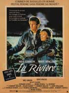 The River - 11 x 17 Movie Poster - French Style A