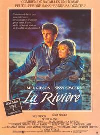 The River - 11 x 17 Movie Poster - Belgian Style A