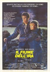 The River - 27 x 40 Movie Poster - Italian Style A