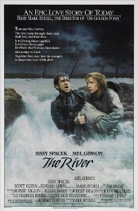 The River - 43 x 62 Movie Poster - Bus Shelter Style A