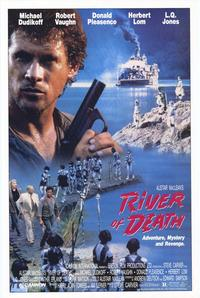 River of Death - 27 x 40 Movie Poster - Style A