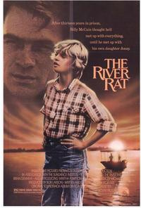 The River Rat - 11 x 17 Movie Poster - Style A