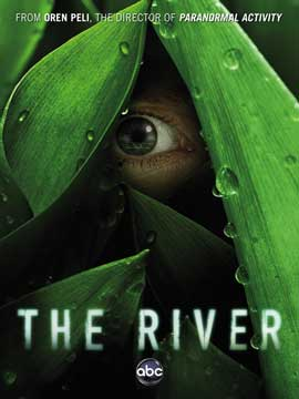 The River (TV) - 11 x 17 TV Poster - Style A