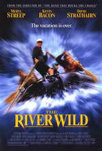 The River Wild - 11 x 17 Movie Poster - Style A
